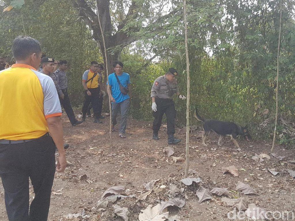 Polisi Buru Pelaku Pembunuhan Sekeluarga di Serang