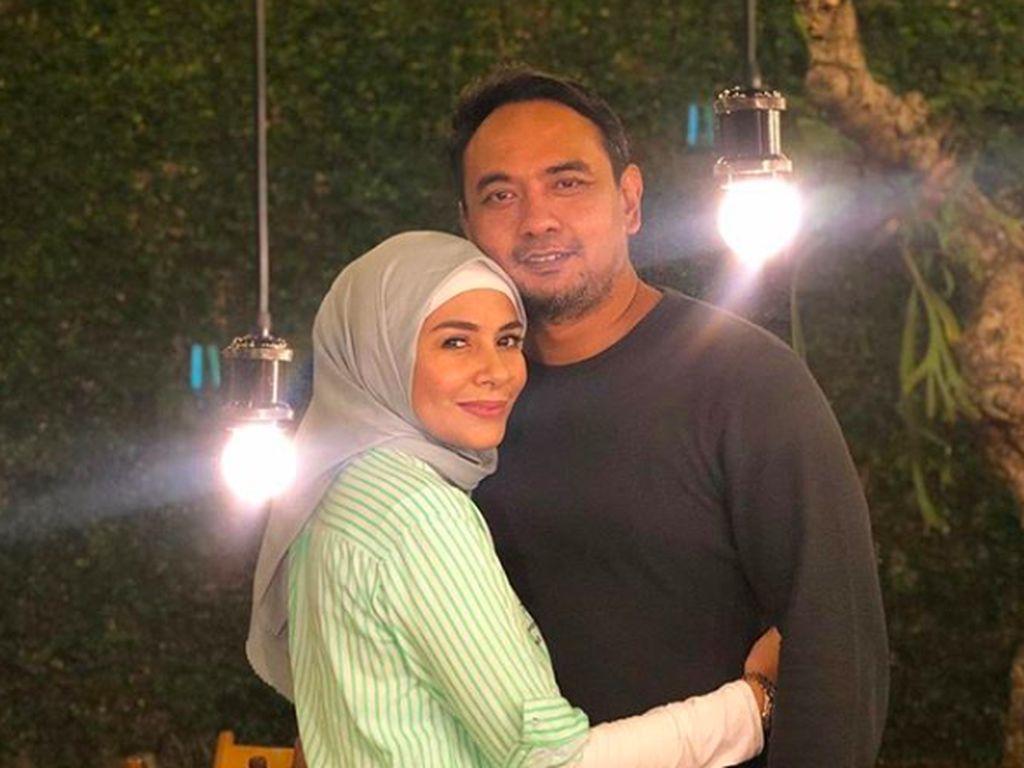 Mantan Suami Meninggal, Meisya Siregar Sudah Berdamai Sejak Lama