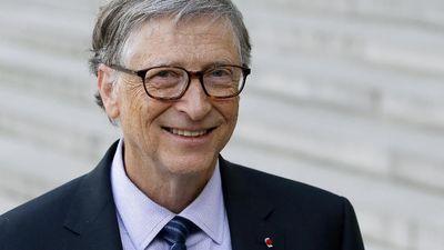 Bill Gates Sudah Meramalkan Ancaman Virus Corona?