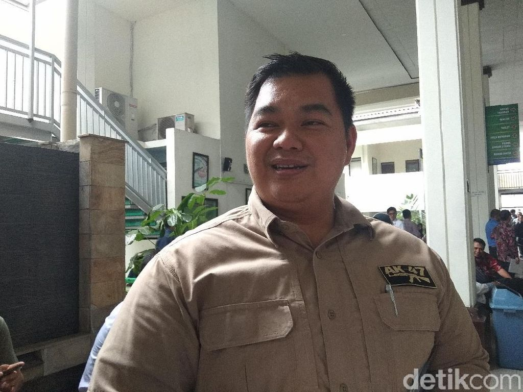Gugatan Ditolak, Denny yang Kena Tilang Salah Alamat Tetap Tak Mau Bayar