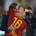 Dzeko: Ada yang Hilang dari Roma Selepas Kepergian Totti dan De Rossi
