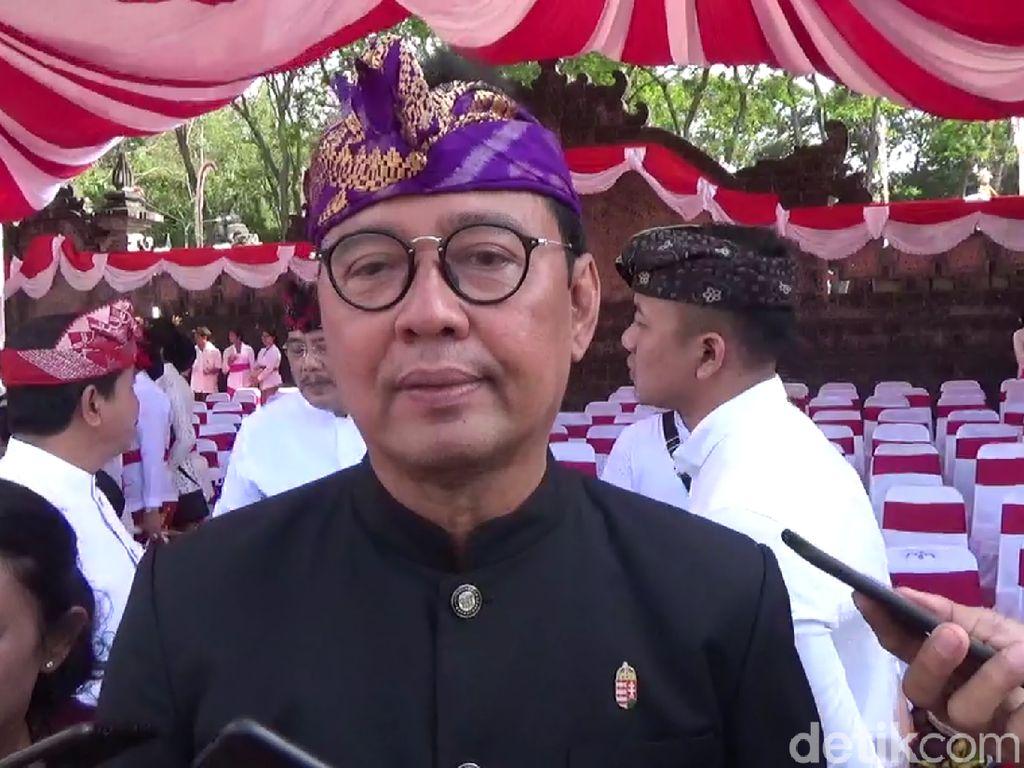 PHRI Badung Yakin Bule Pembuat Onar Tak Akan Kurangi Citra Wisata Bali