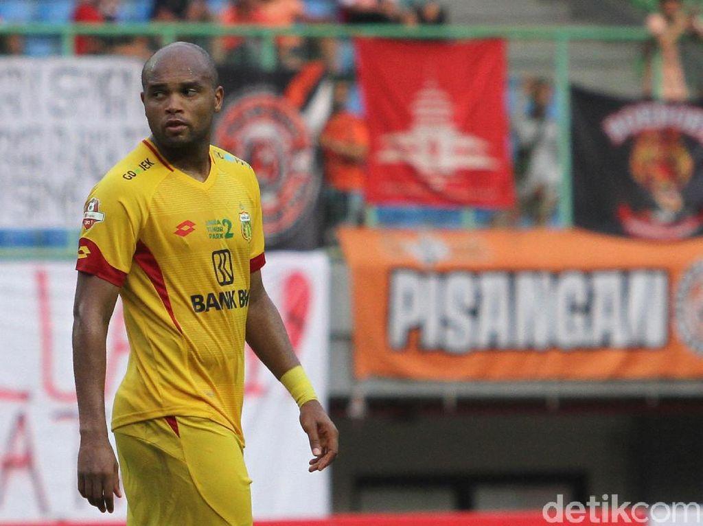Bhayangkara FC Siapkan Pengganti Anderson Salles, Berasal dari Inggris