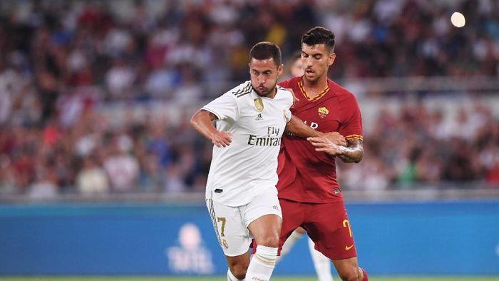 Chelsea diminta lekas moven on dari Eden Hazard (Alberto Lingria/REUTERS)