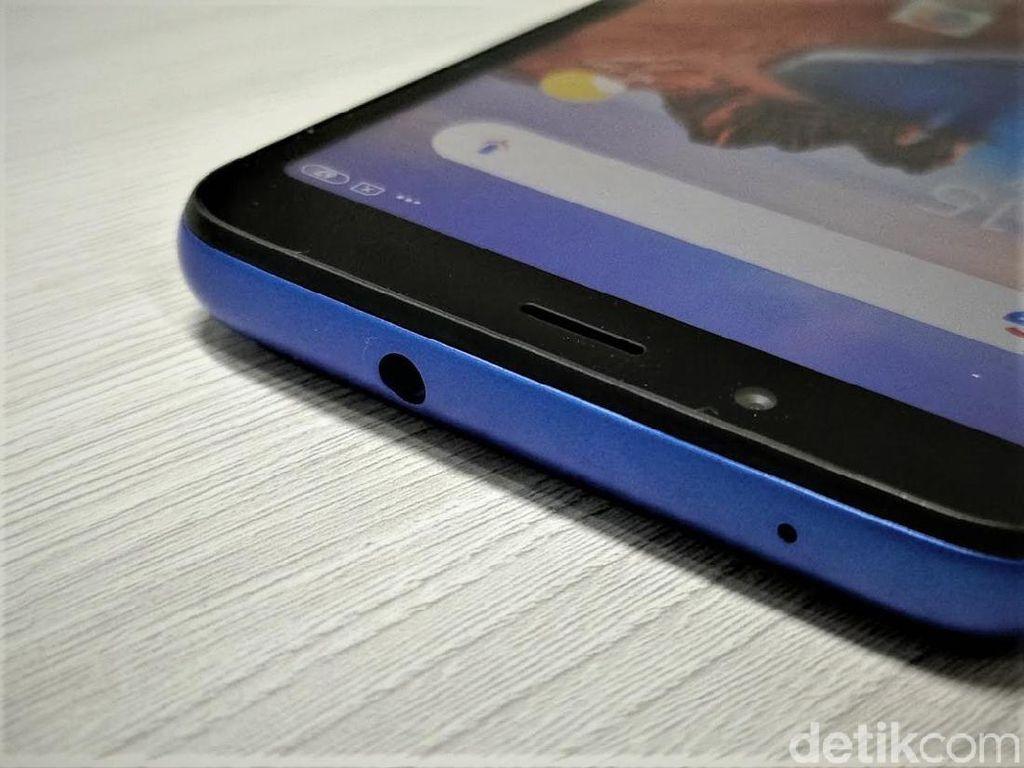 Profit Xiaomi Anjlok 87%