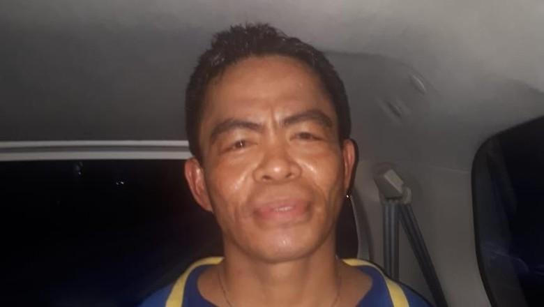 Umar Kei Ditangkap Polisi Saat Pesta Sabu di Hotel
