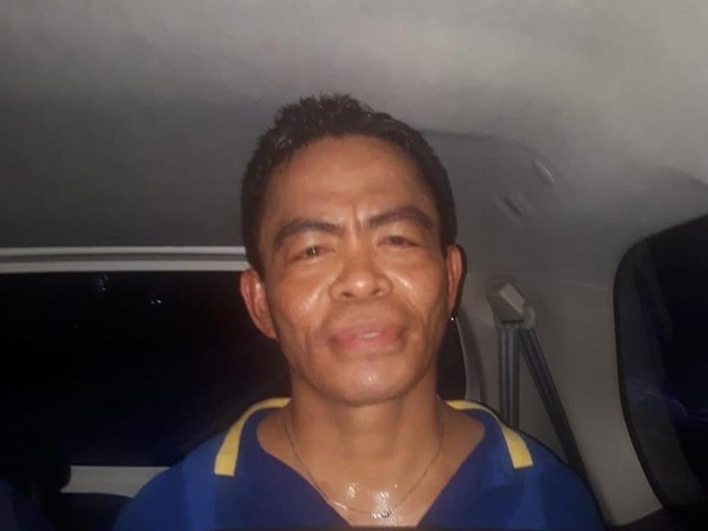 Polisi: Umar Kei Konsumsi Narkoba Sejak 2004