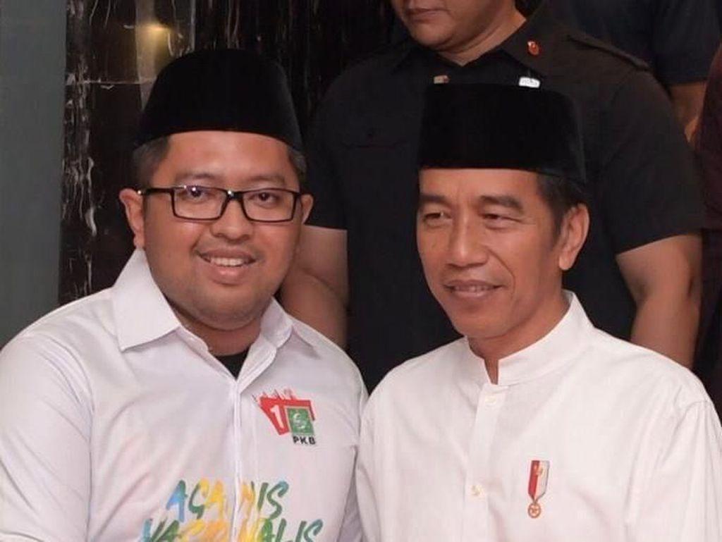 Jokowi Bakal Hadiri Pembukaan Muktamar PKB di Bali