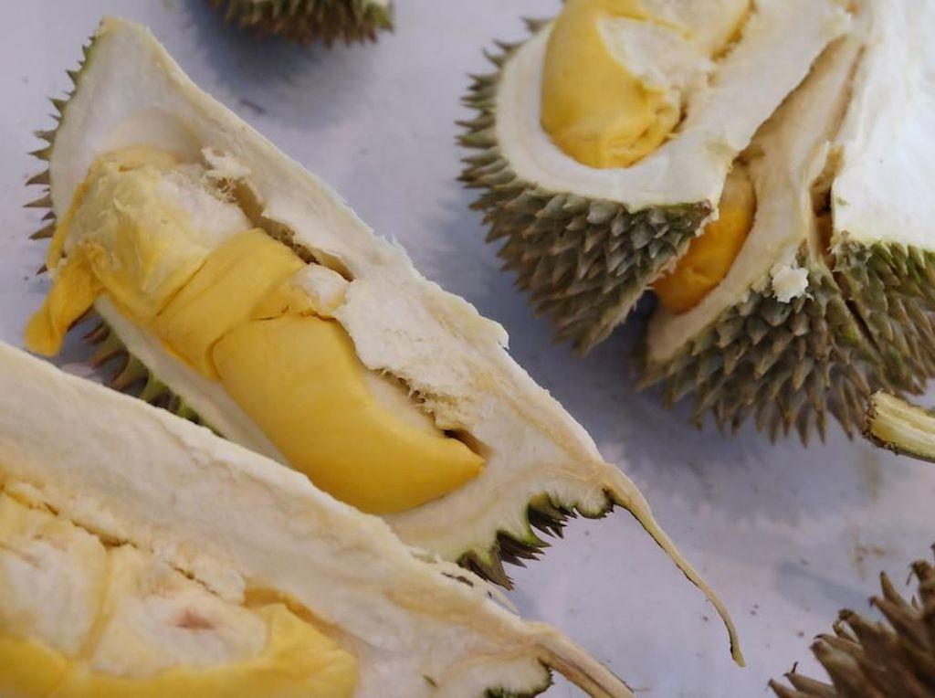 Ini Cara Ampuh Hilangkan Aroma Durian di Mulut, Mobil, hingga Kulkas