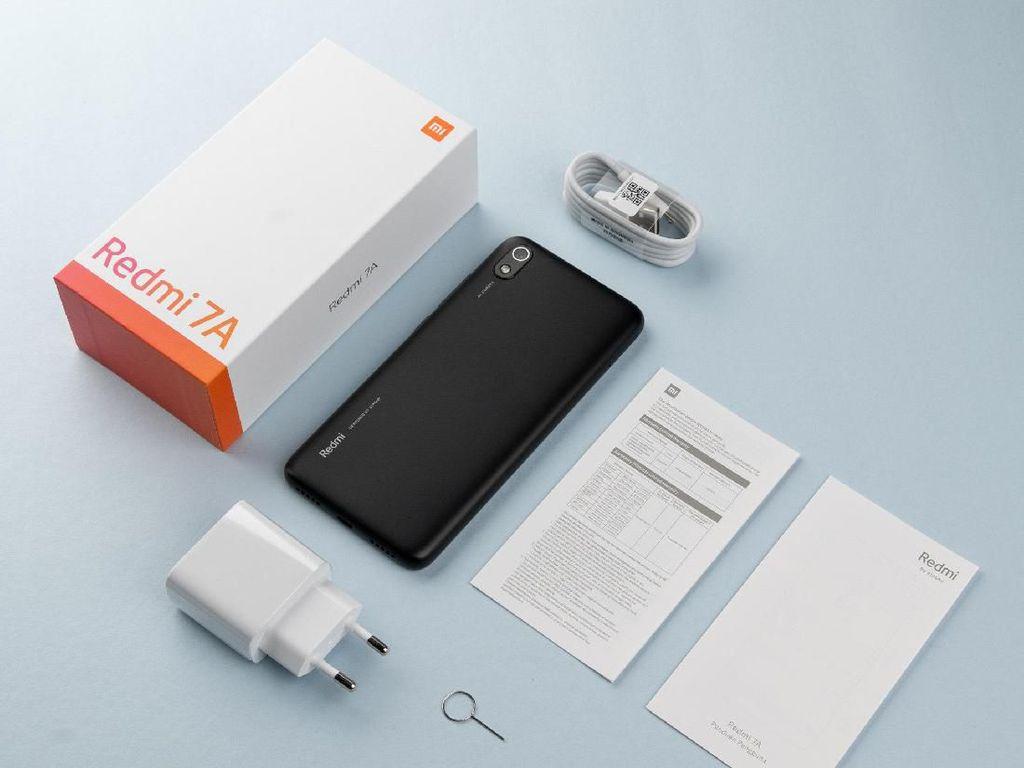 Xiaomi Buntuti Apple dalam Penjualan Ponsel Dunia