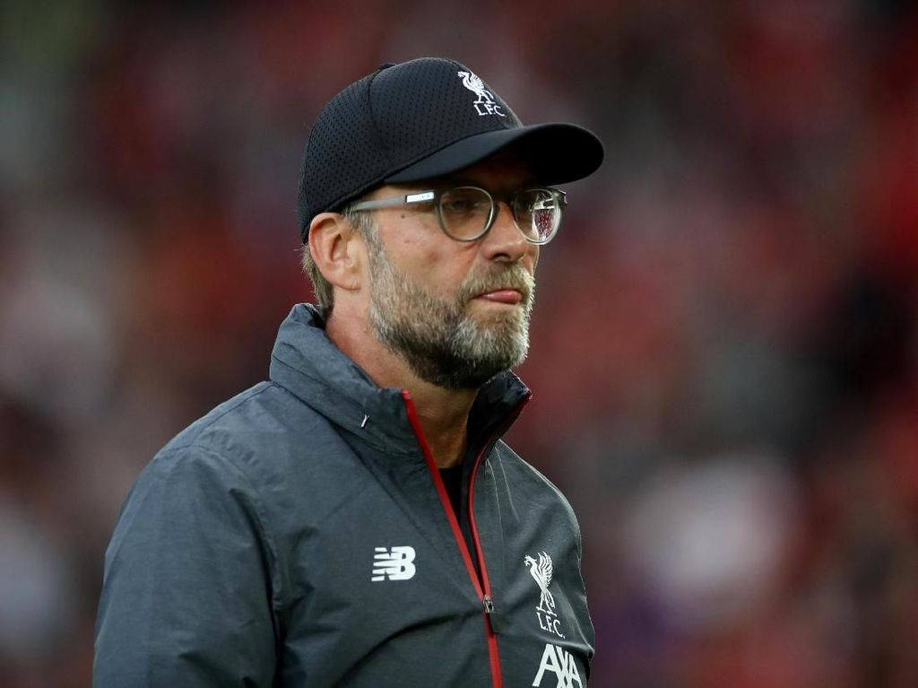 Liverpool Vs Chelsea Dipimpin Wasit Wanita, Klopp Mau Tebar Pesona
