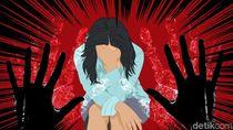 Fakta Baru Tante Hamil 7 Bulan Tendang Ponakan yang Hendak Perkosa