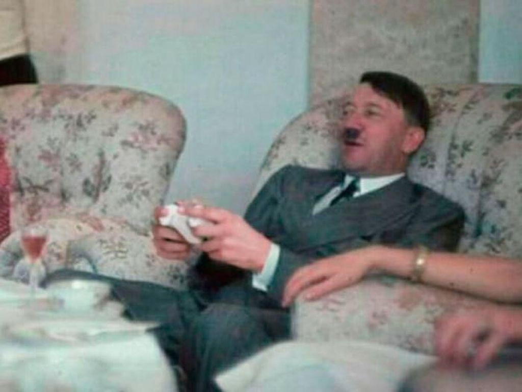 Video Game Picu Kekerasan? Meme-meme Kocak Ini Tak Sepakat