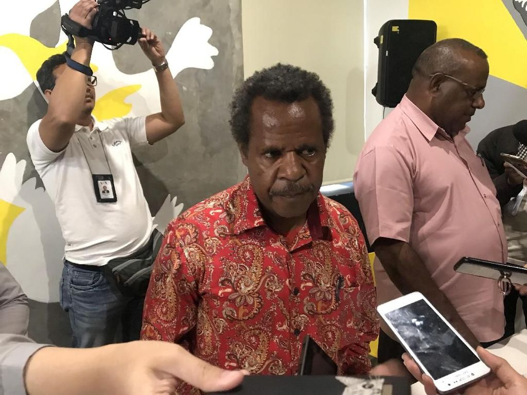 JK Usul Serang Balik KKB, Tim Kemanusiaan Nduga: Bukan Penyelesaian
