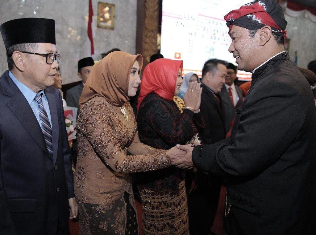 Harapan Wali Kota Hendi Pada DPRD Kota Semarang yang Baru Dilantik