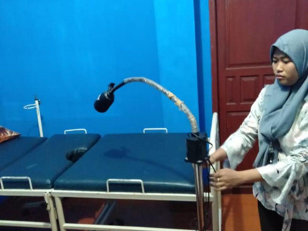 Dinkes Bekasi Pastikan Klinik Aborsi Tambun dan Tenaga Medisnya Tak Berizin