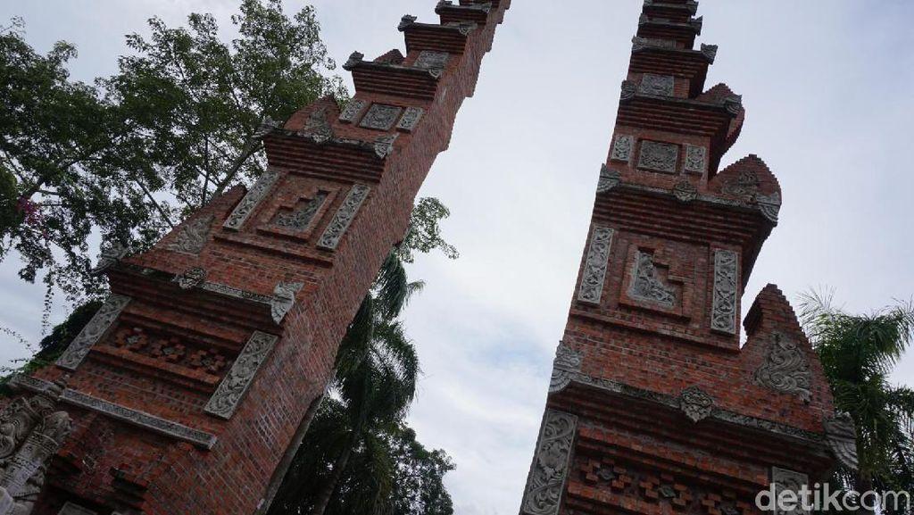 Foto: Pulau Dewata Mini di Negeri Tirai Bambu