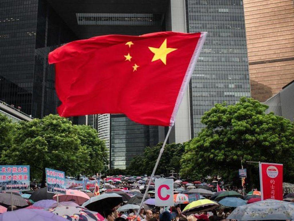 Jepang Curigai Peningkatan Belanja Pertahanan China