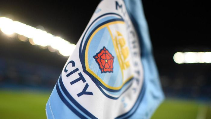Manchester City lolos dari sanksi transfer FIFA (Michael Regan/Getty Images)