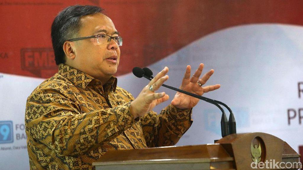 Pemerintah Fokus SDM Unggul untuk Indonesia Maju