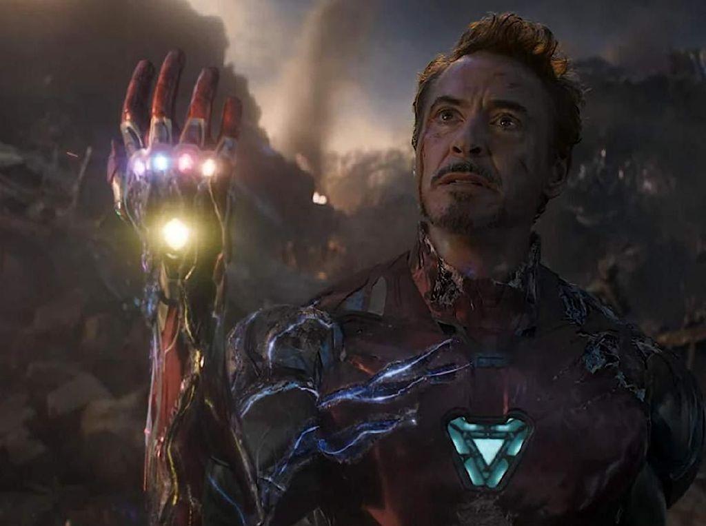 Nonton Avengers: Endgame Full Movie Bahasa Indonesia dan Download Bisa di Sini