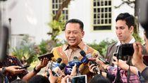 Bamsoet: Parpol Munas Sebelum Oktober, Jokowi Tak Perlu Deal Dua Kali