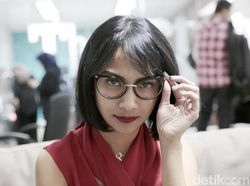 Kaleidoskop Entertainment 2019: Vanessa Angel Terciduk, Syahrini Nikah