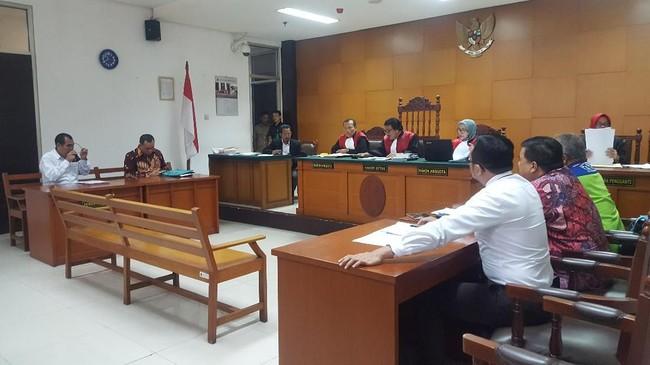 Hakim Jadi Mediator, Wiranto-Kivlan Sepakat Ikuti Mekanisme Mediasi