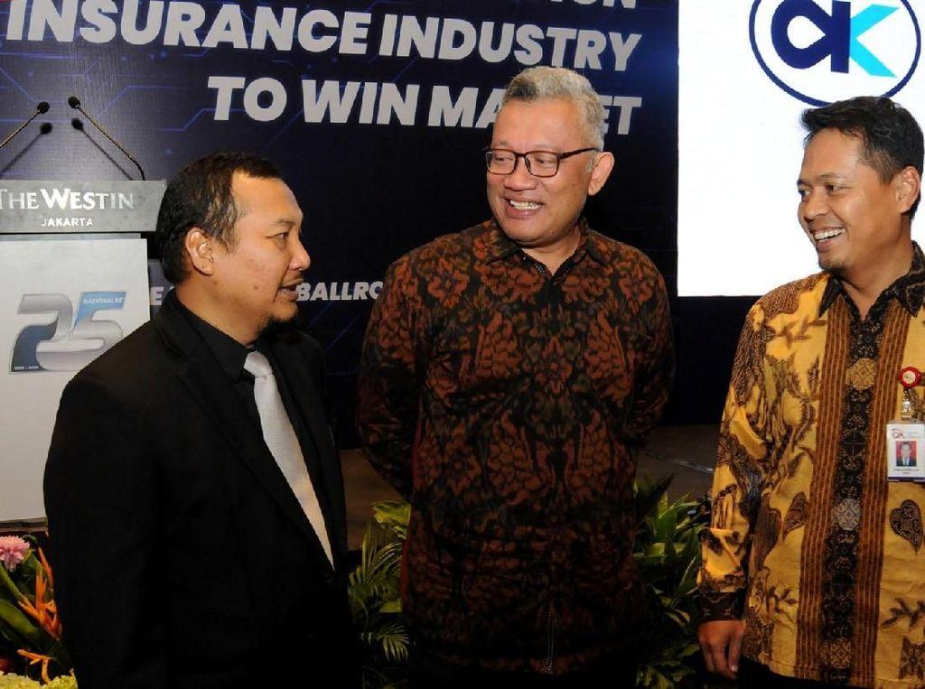 Asuransi Digital Siap Hadapi Era Industri 4.0