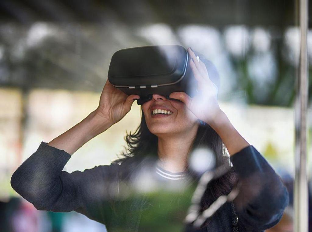 Aneka Cara Inovasi Teknologi di Indonesia untuk New Normal