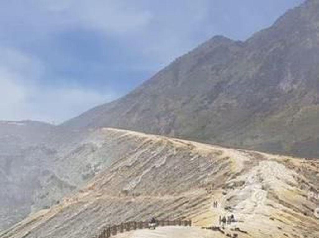 Petualangan Luar Biasa ke Gunung Ijen