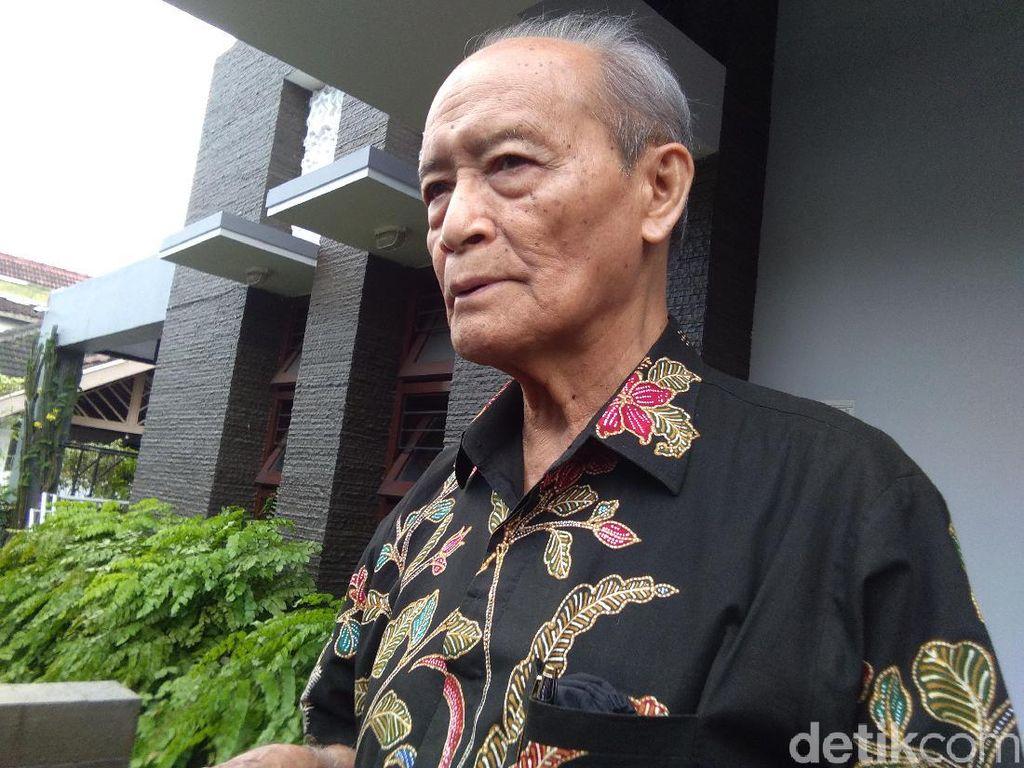 Buya Syafii Sarankan Presiden Pilih Capim KPK dengan Rekam Jejak Terbaik