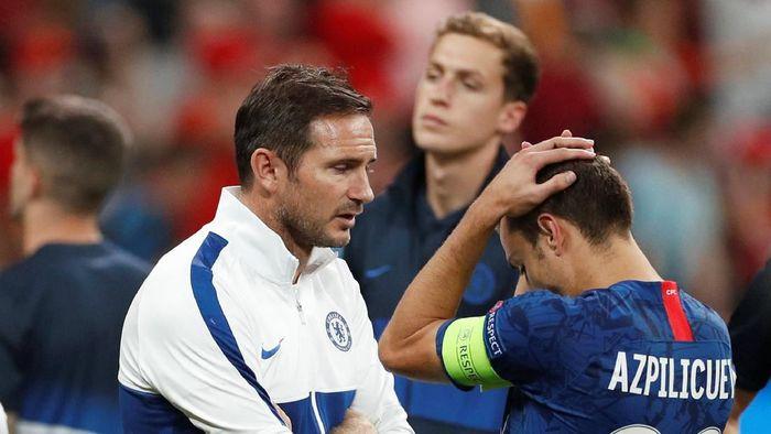 Chelsea gagal di Piala Super Eropa. (Foto: John Sibley/Reuters)
