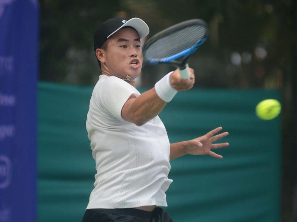 Tanpa Christopher Rungkat, Susanto Bersaudara Andalan Indonesia di Davis Cup