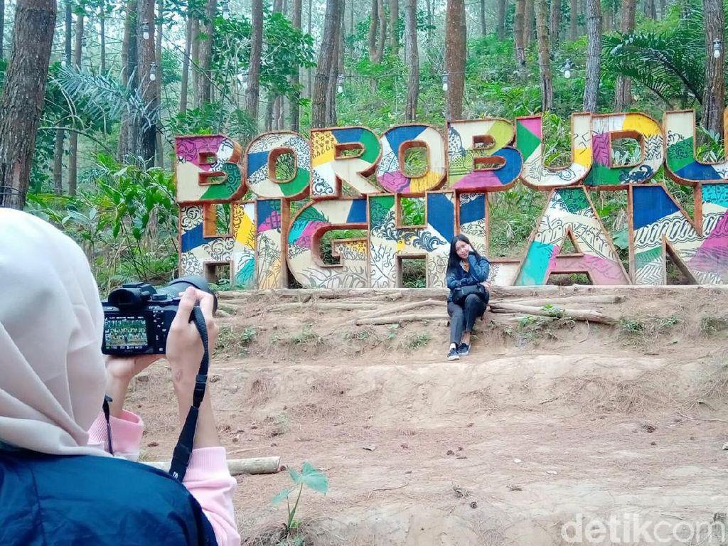 Tingkatkan Wisatawan, BOB Terus Kembangkan Nomadic Tourism