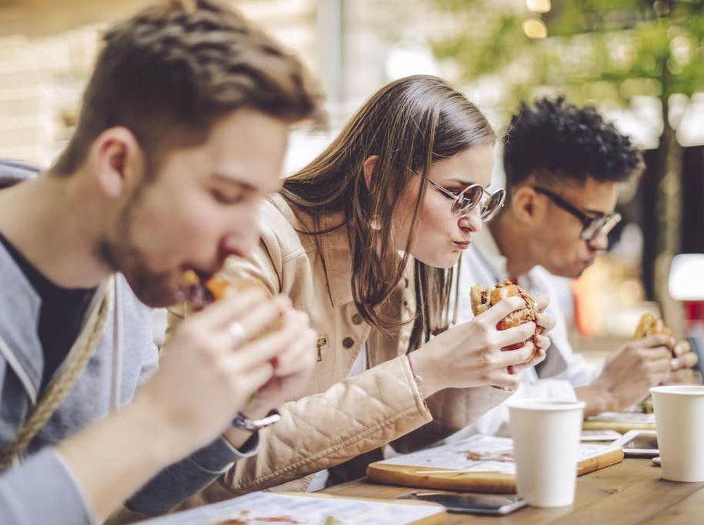 Atasi Perubahan Iklim, Daging Sapi Dilarang Dikonsumsi di Kampus Ini