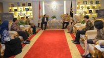 Ketua DPR Berharap Parlemen Remaja Bikin Milenial Melek Politik