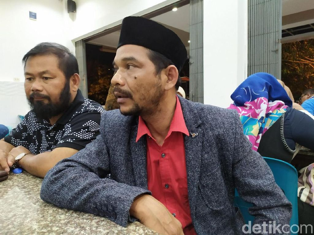 Polda Selidiki Dugaan Pemukulan Anggota DPR Aceh oleh Oknum Polisi saat Demo
