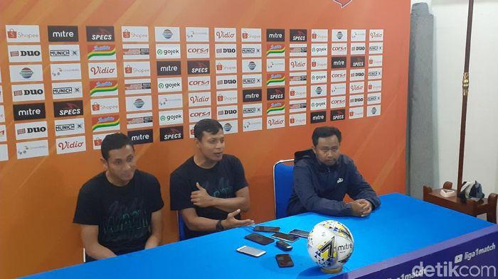 Persebaya Surabaya bertandang ke Arema FC di Liga 1 pekan ini. (Foto: Muhammad Aminudin/detikSport)