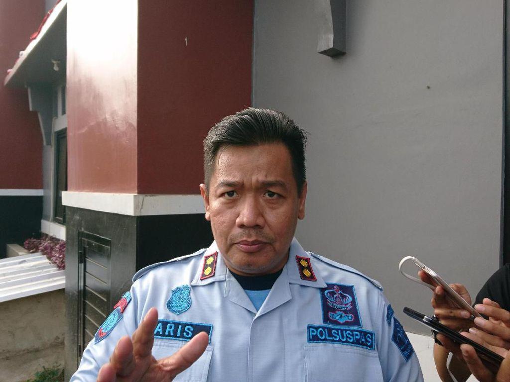724 Napi di Cilegon Dapat Remisi Kemerdekaan, 21 Orang Langsung Bebas