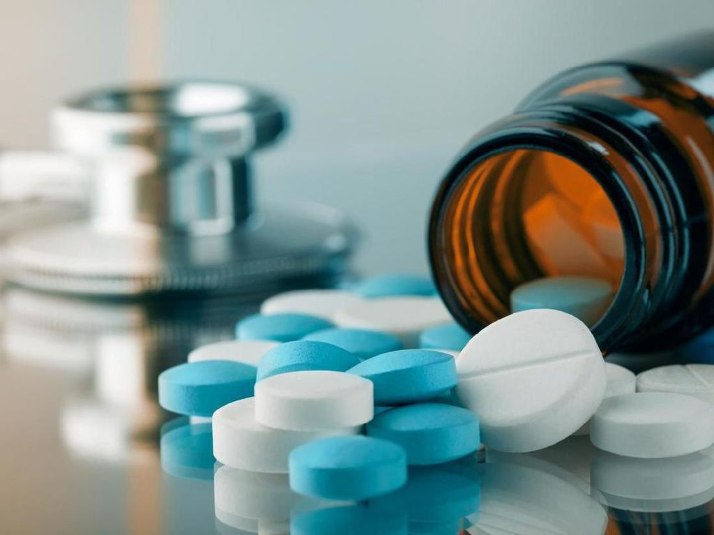 Soal Penjualan Obat Online, Pemerintah Dinilai Tidak Tegas