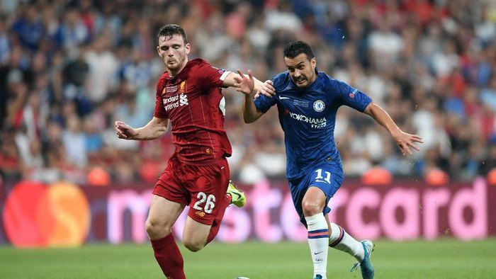 Liverpool vs Chelsea Ditentukan di Adu Penalti