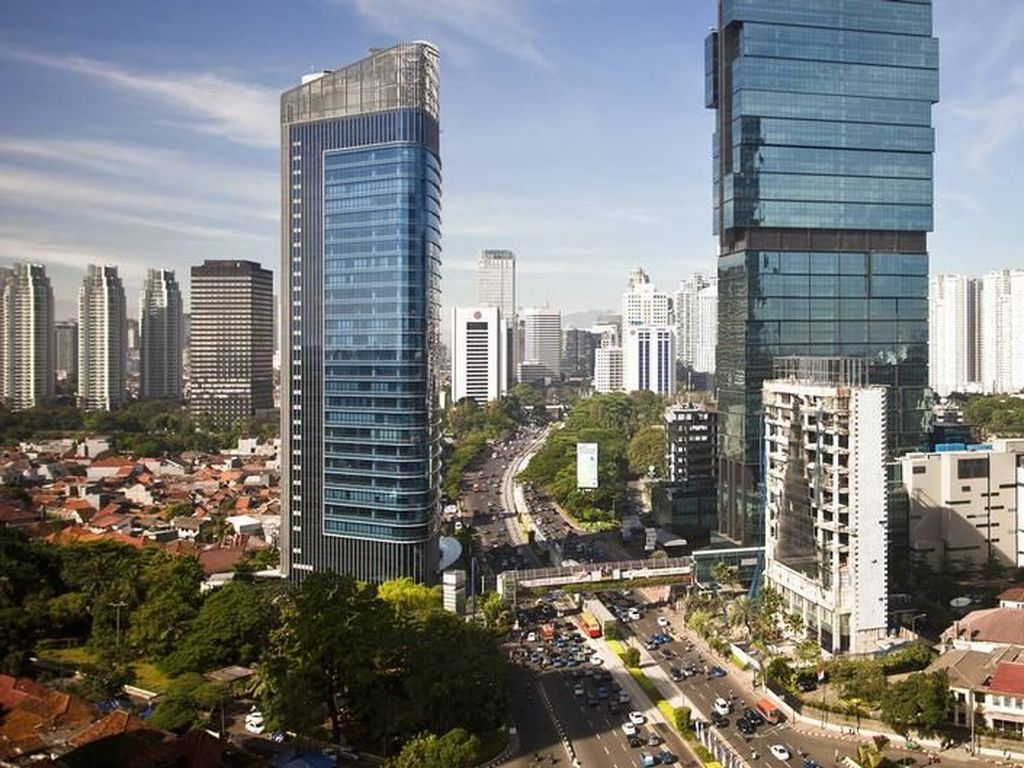 Deretan Negara-negara yang Mengalami Pemindahan Ibu Kota