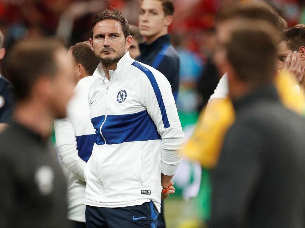 Lampard Sebut Liverpool Diuntungkan Jadwal Pertandingan Liga Inggris
