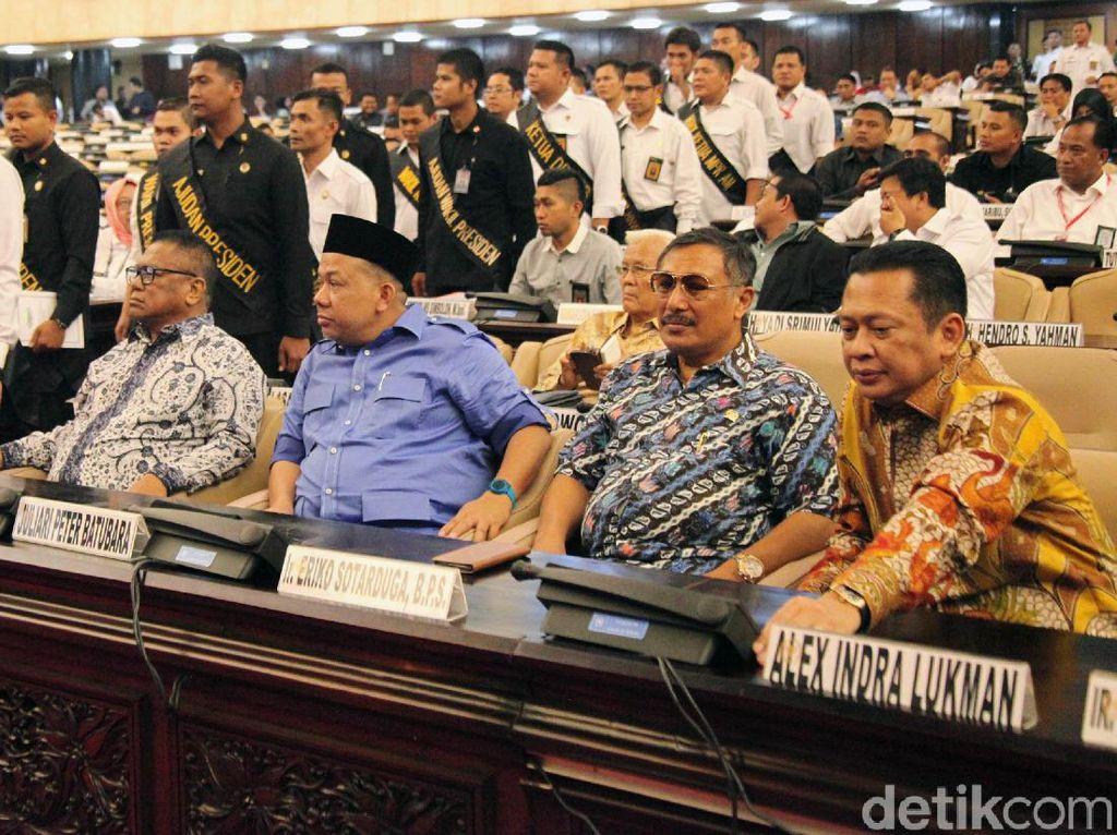 OSO: Kawal RUU Kedaulatan Pangan!