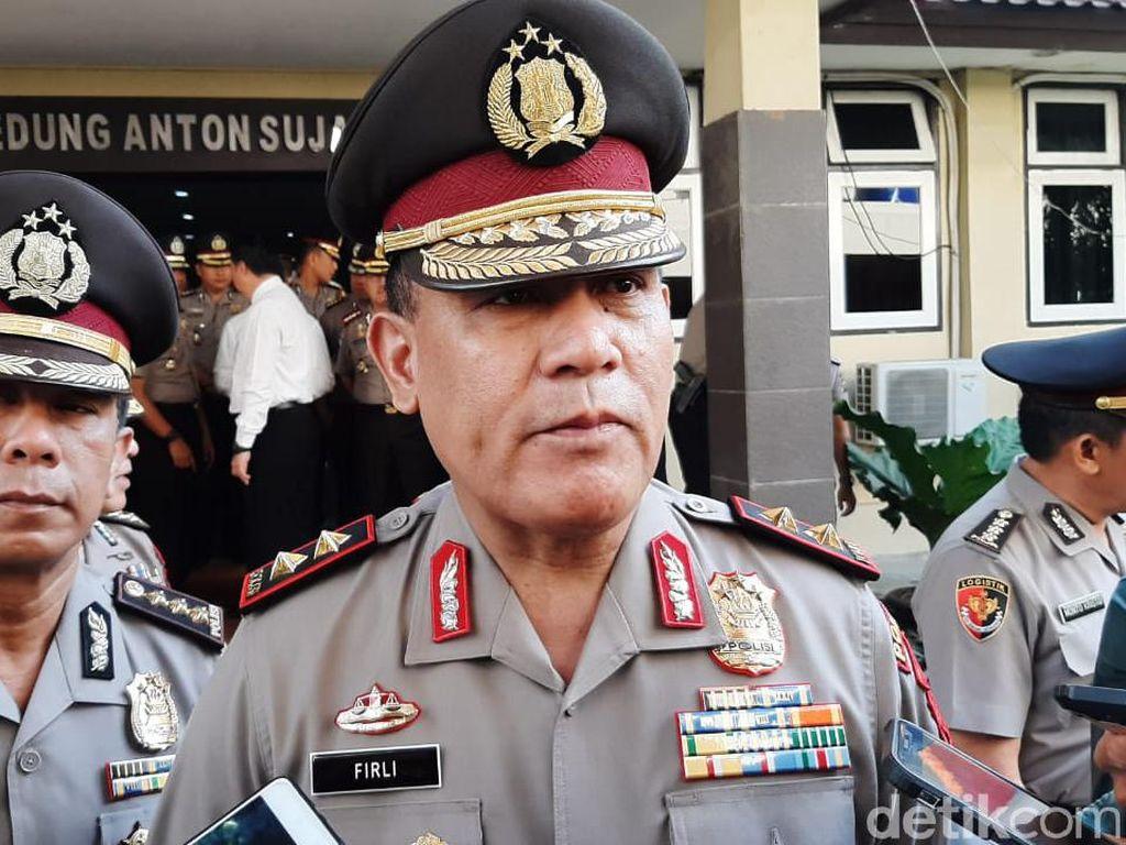Ray Rangkuti: Jadi Ketua KPK, Irjen Firli Harus Mundur dari Polri