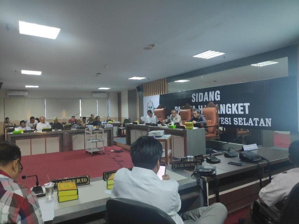 Pansus Angket Gubernur Sulsel Gaduh Gara-gara Fotokopian