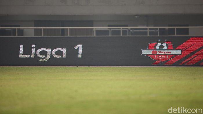 Kekalahan dari Semen Padang membuat Kalteng Putra masih terbenam di dasar klasemen Liga 1 2019. (Foto: Agung Pambudhhy/detikcom)