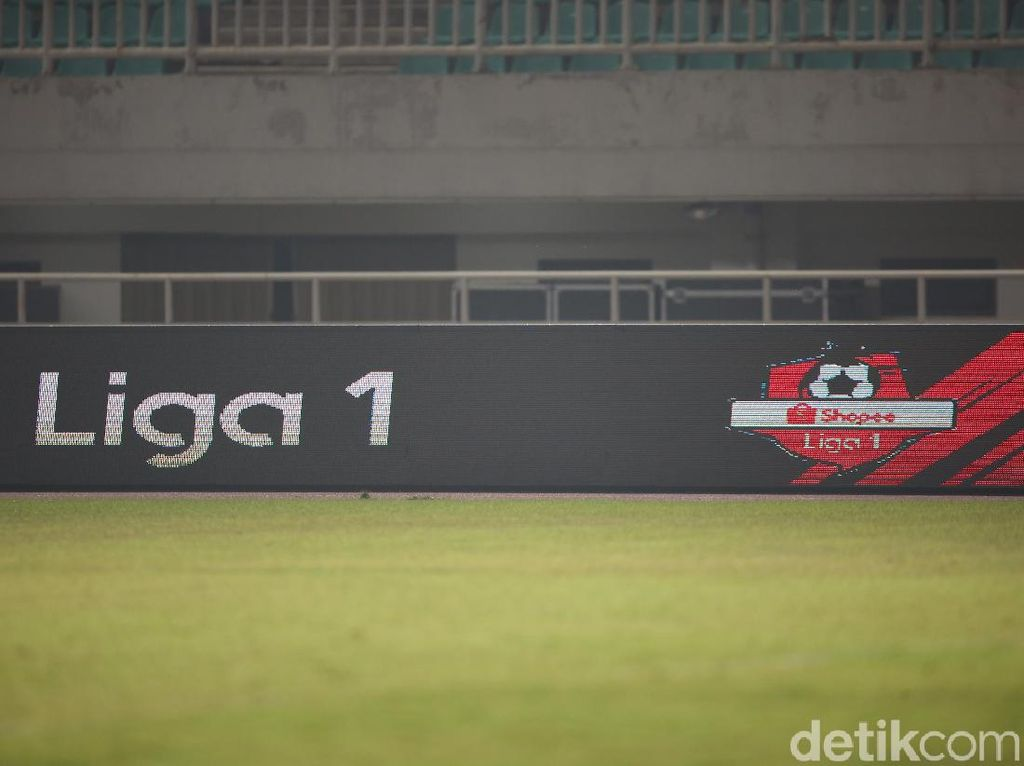 Situasi di Papua Tak Ideal, Persipura Vs Bali United Ditunda