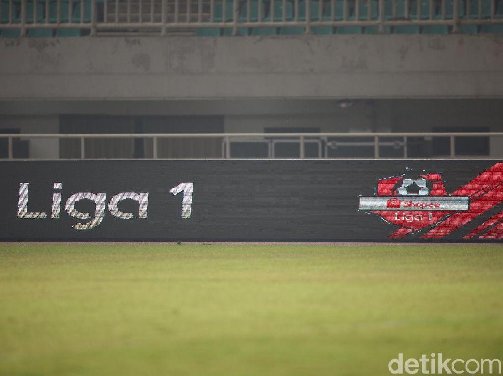 Sengit, Madura United Vs Persija Jakarta Berakhir 2-2